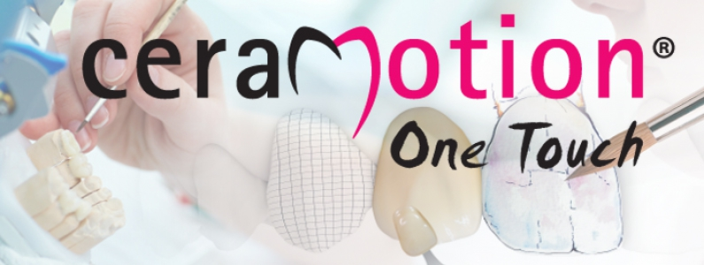 ceraMotion® One Touch