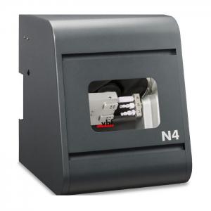 Фрезерный станок N4