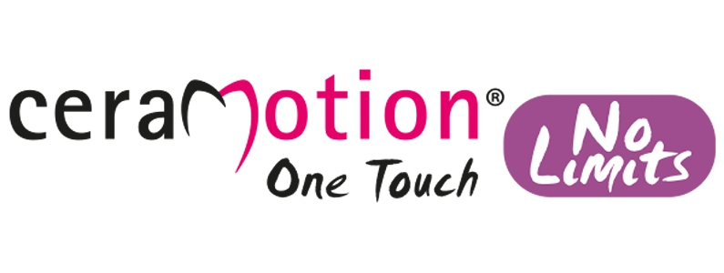 ceraMotion OneTouch No Limits